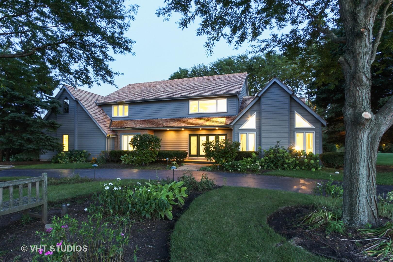 1351 Manassas Lane, Long Grove, Illinois 60047