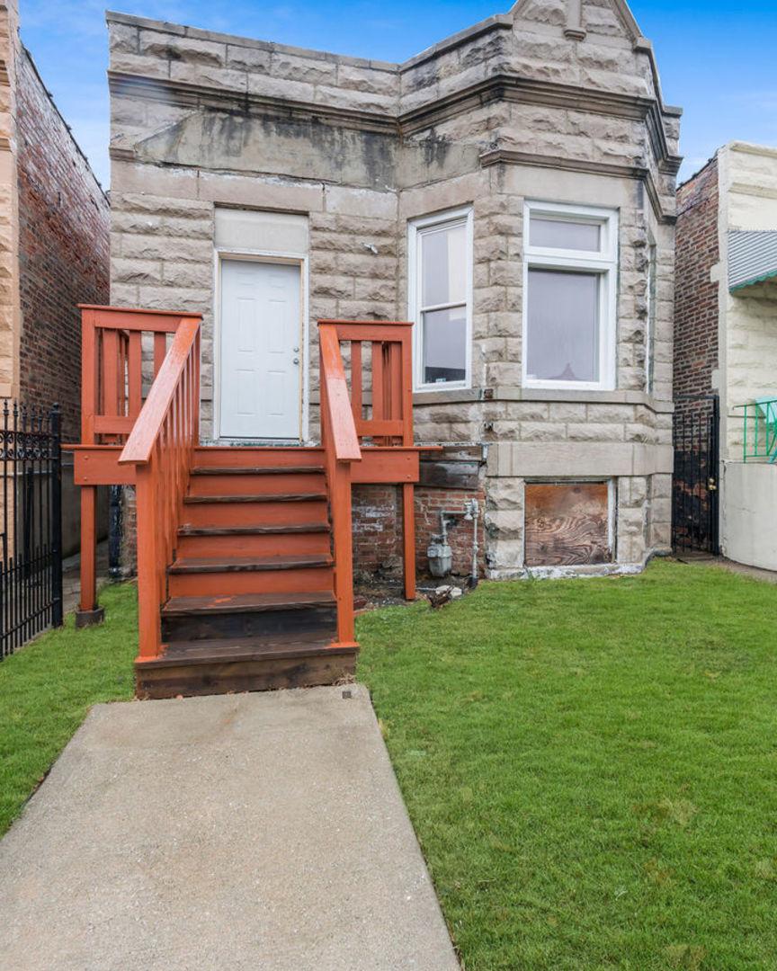 4050 W Cullerton Exterior Photo