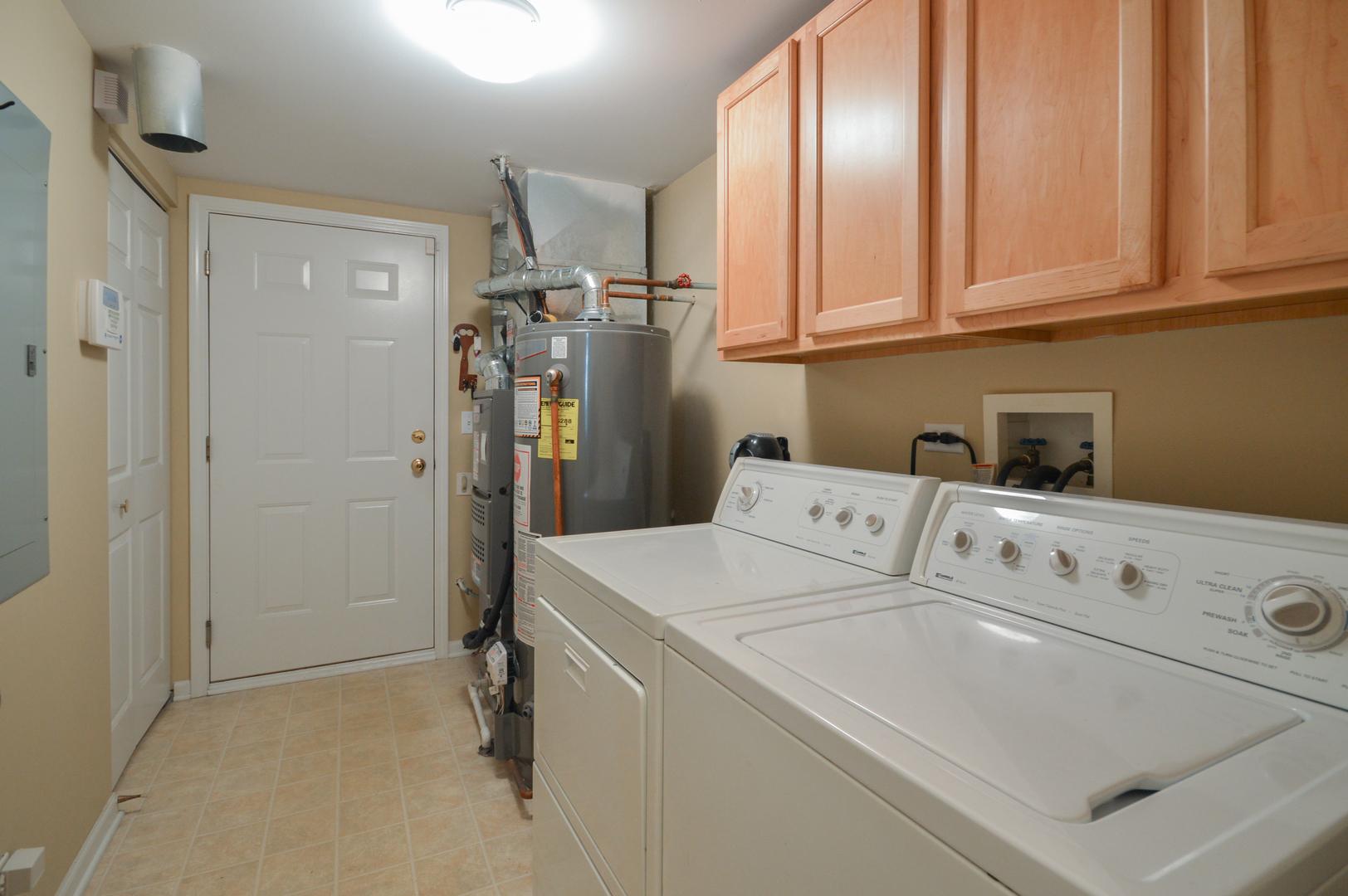 1257 Georgetown, Vernon Hills, Illinois, 60061