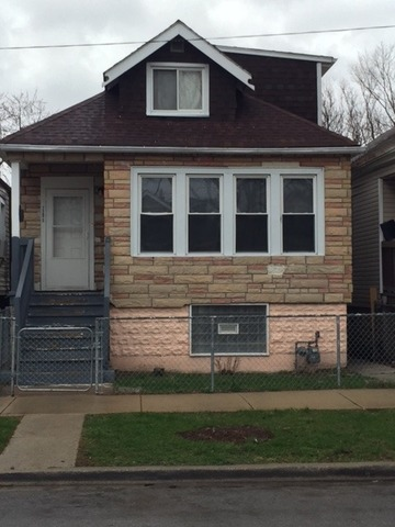 7305 South PAULINA, CHICAGO, Illinois, 60636