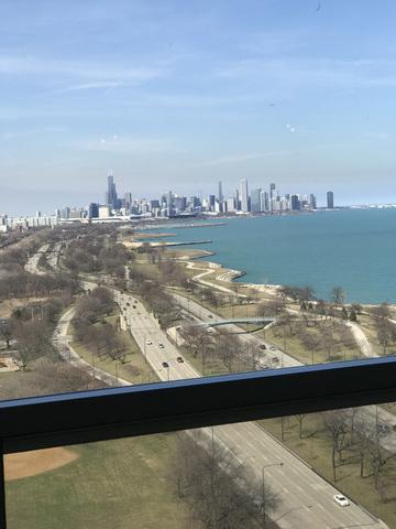 4800 South Chicago Beach 2402N, CHICAGO, Illinois, 60615