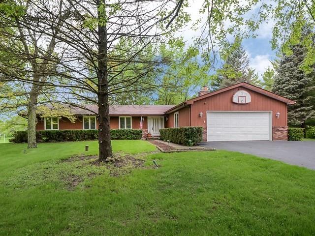 27204 North Williams Park Road, Wauconda, Illinois 60084