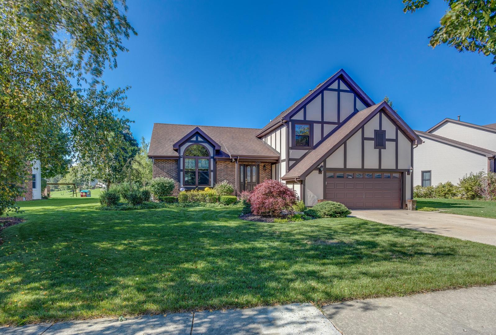 360 Stone Avenue, Lake Zurich, Illinois 60047