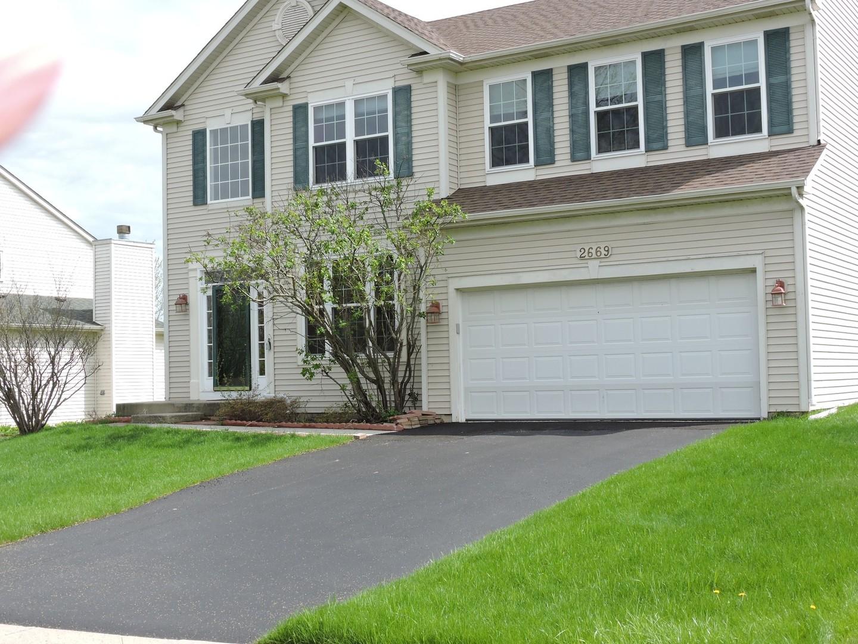2669 Delaware Lane, Lindenhurst, Illinois 60046
