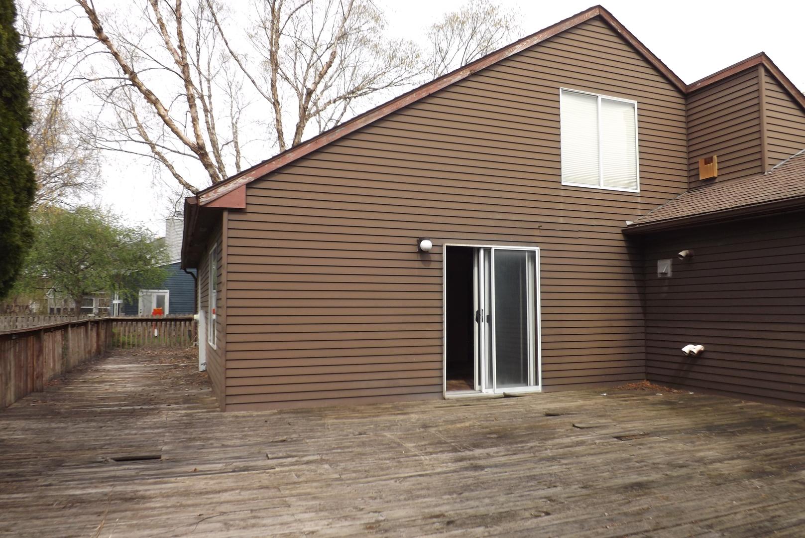 2916 Evergreen, AURORA, Illinois, 60502