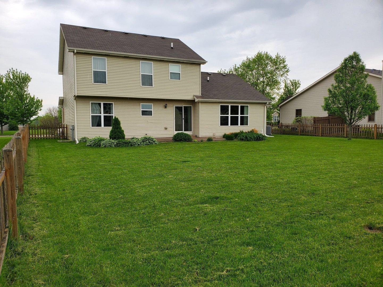 417 South Inverness, Maple Park, Illinois, 60151