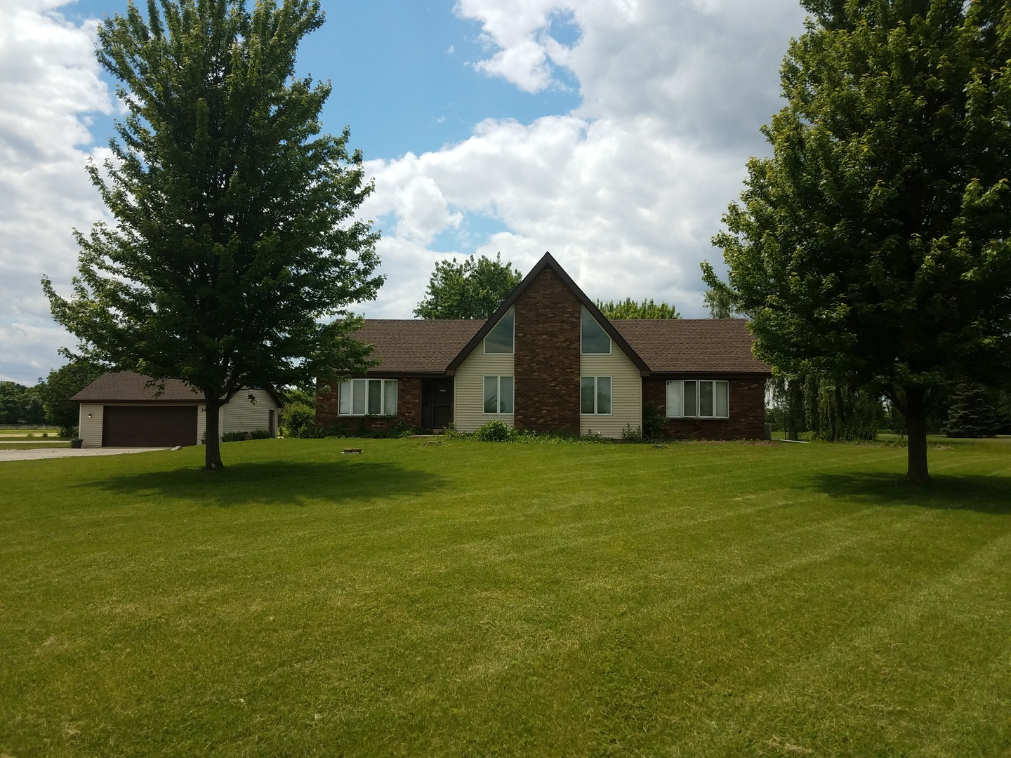 Property for sale at 26444 South Mckinley Woods Road, Channahon,  IL 60410