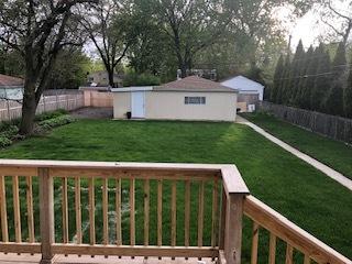 8912 Forestview, EVANSTON, Illinois, 60203