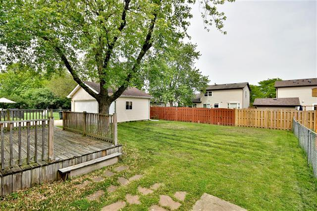 1073 GRISSOM, ELK GROVE VILLAGE, Illinois, 60007