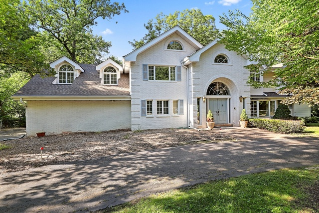 716 Acorn Hill, Oak Brook, Illinois, 60523