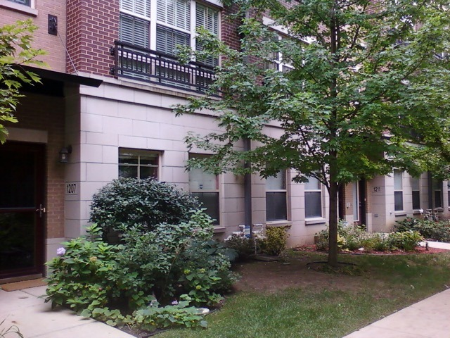 Property for sale at 1207 West Arthington Street, Chicago-Near West Side,  IL 60607