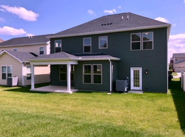 410 Corey, Champaign, Illinois, 61822