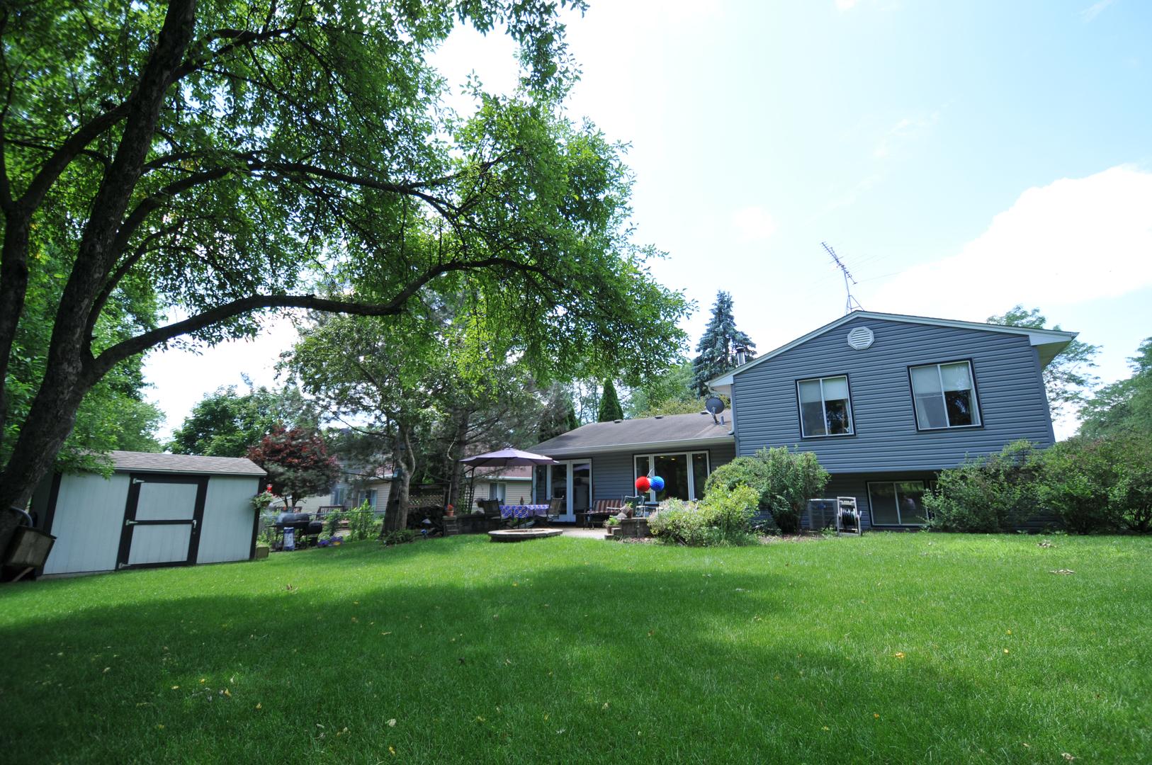 1017 FALL, Roselle, Illinois, 60172