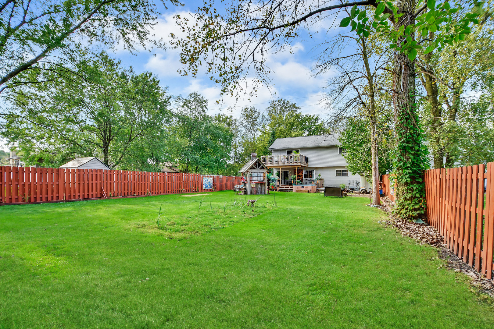 8157 LAKE, Willow Springs, Illinois, 60480
