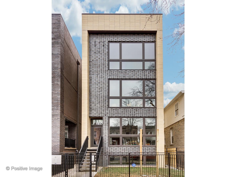 2441 W Haddon Exterior Photo