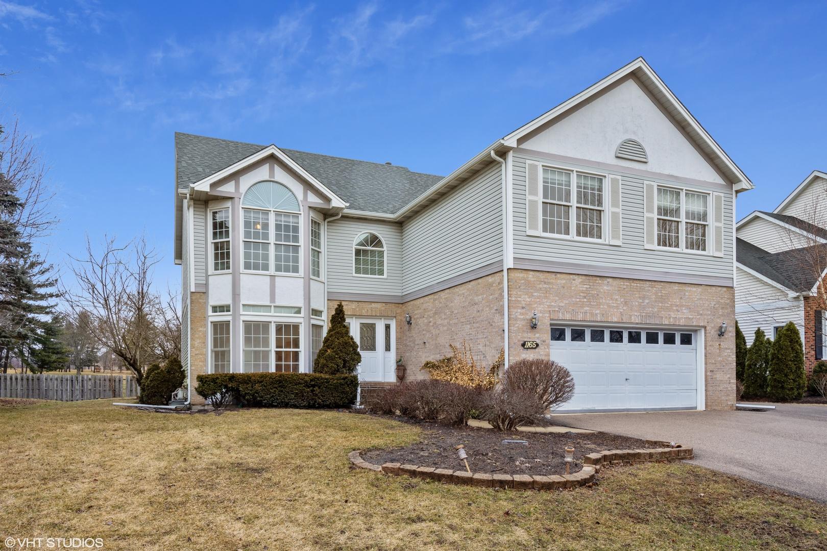 1165 Berkley Road, Lake Zurich, Illinois 60047