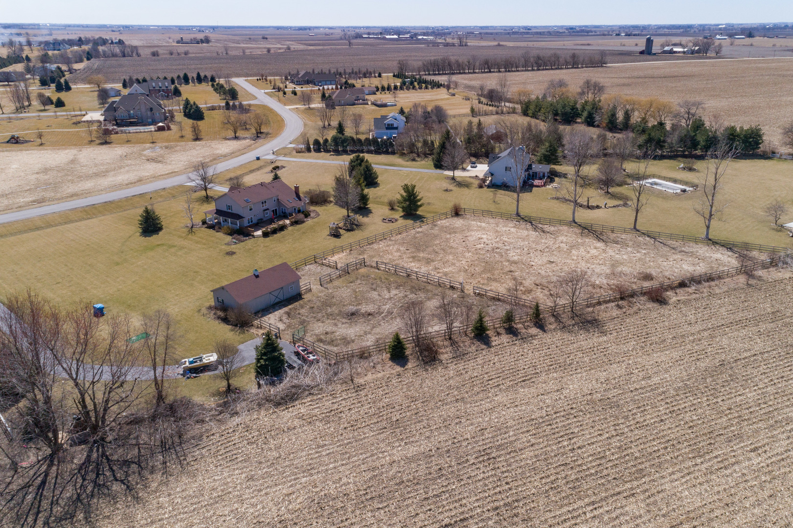 6285 Southfield, Oswego, Illinois, 60543