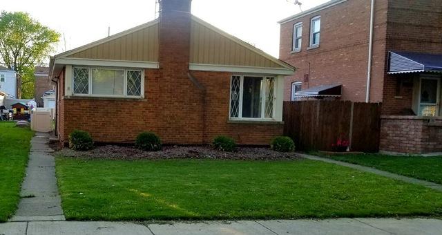 11418 S Washtenaw Exterior Photo