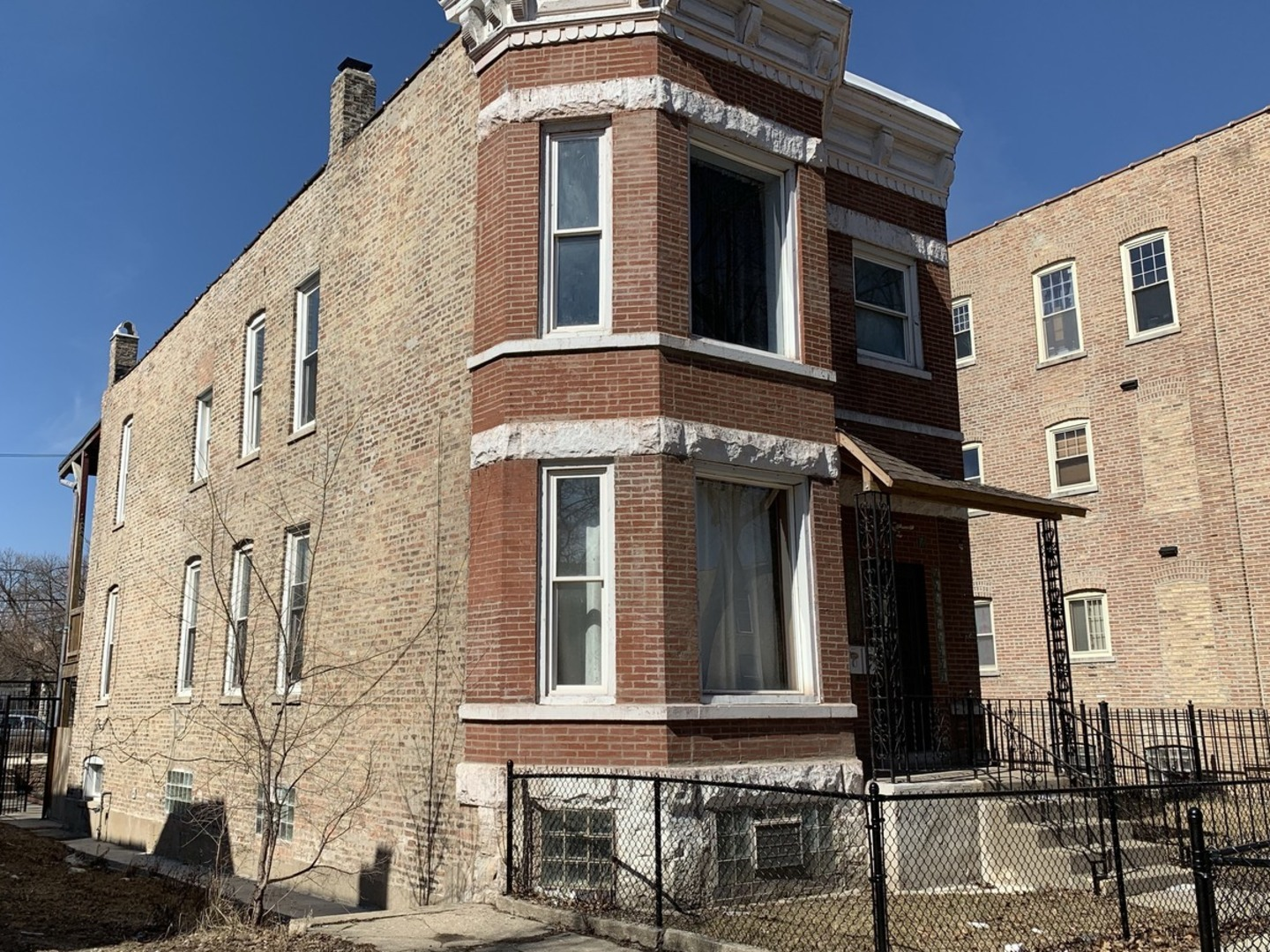 1524 South Spaulding, CHICAGO, Illinois, 60623