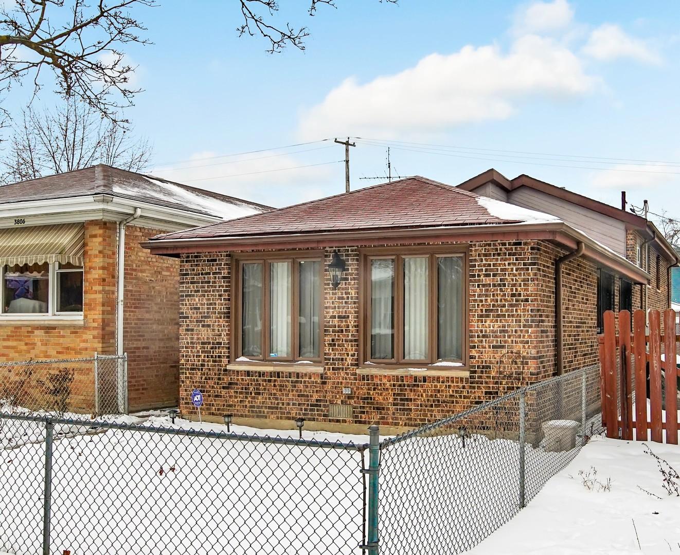 3808 N Richmond Exterior Photo