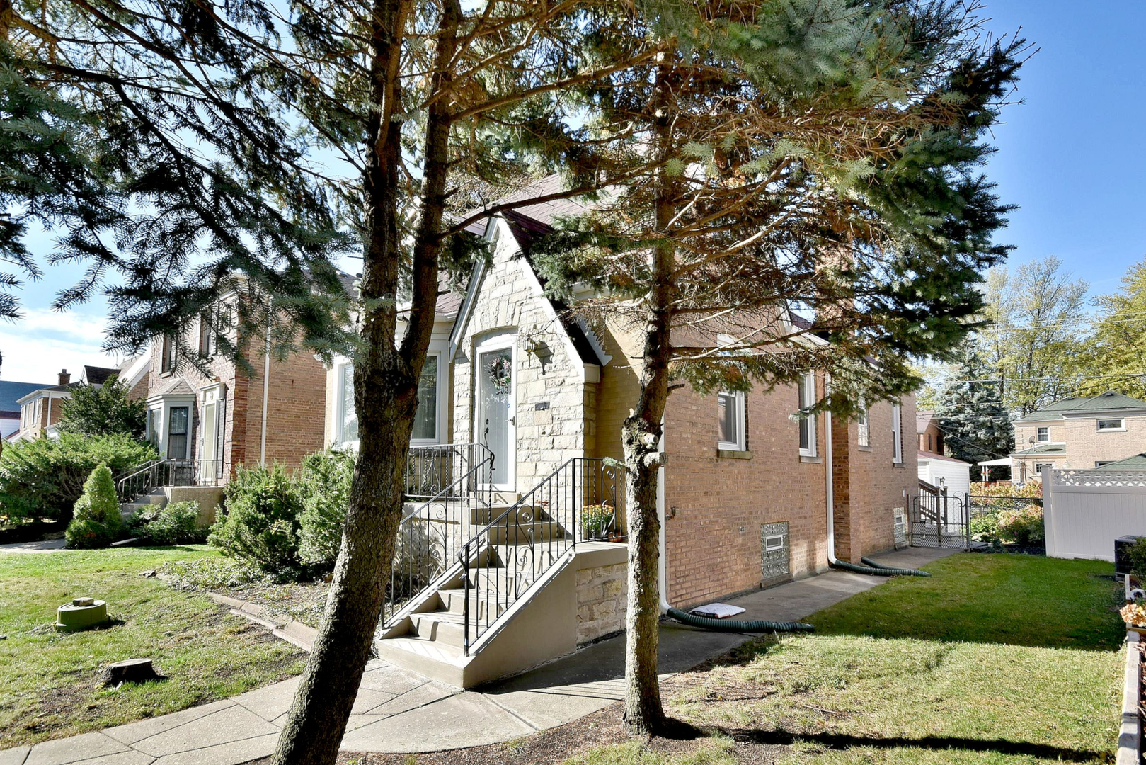 3022 North 77TH, Elmwood Park, Illinois, 60707
