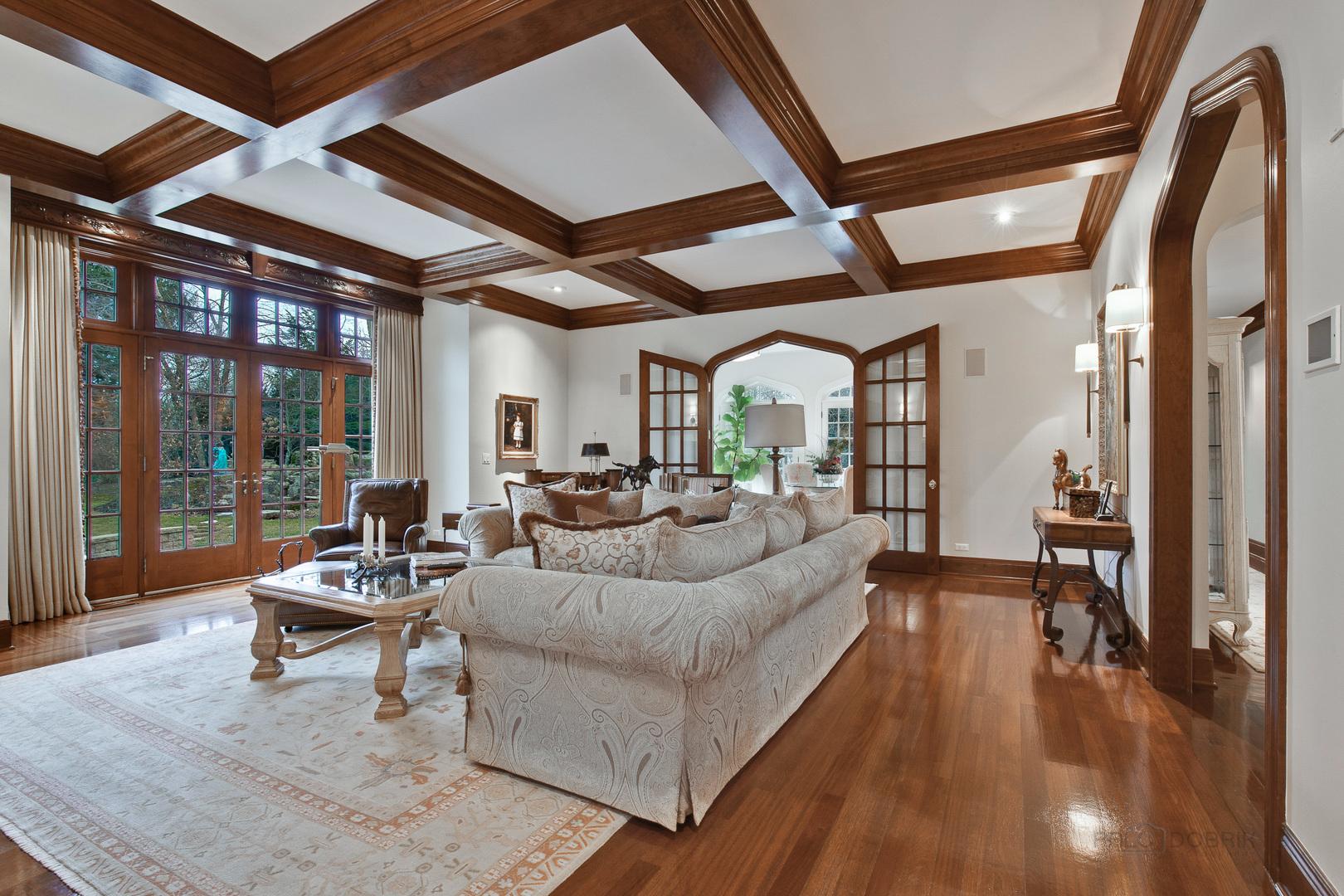 51 Sequoia, Lake Forest, Illinois, 60045