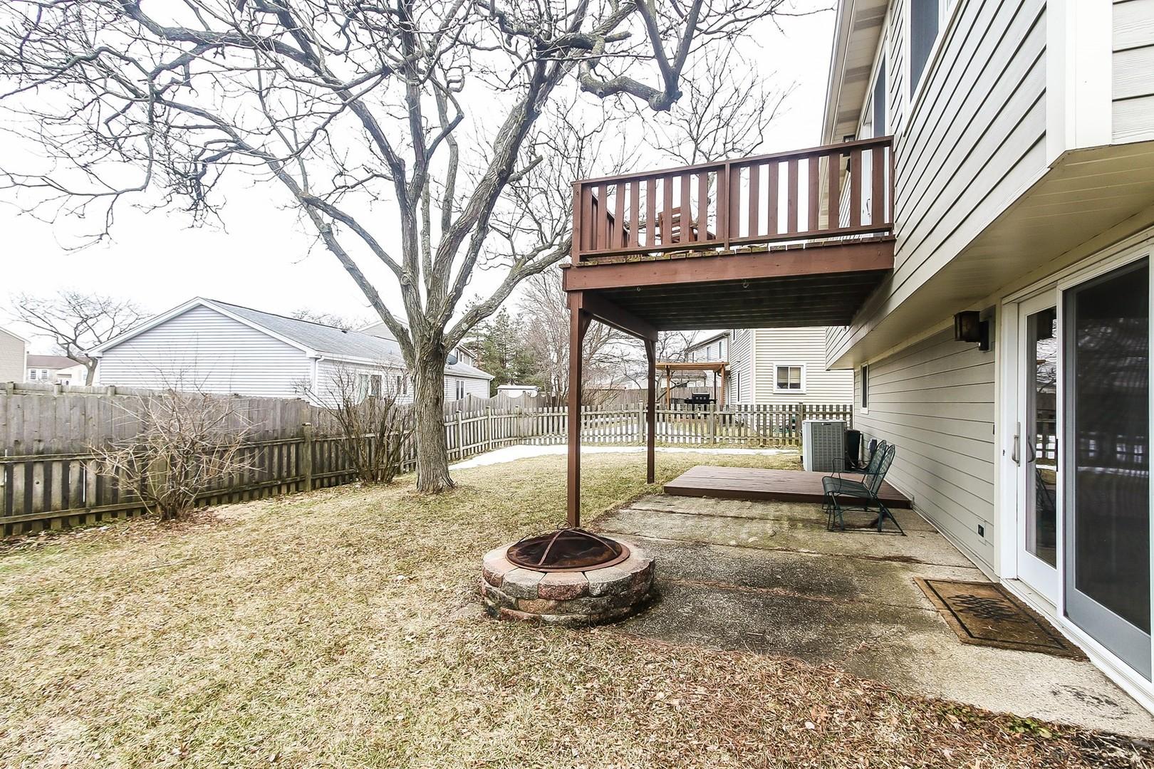 5019 Chambers, Hoffman Estates, Illinois, 60010