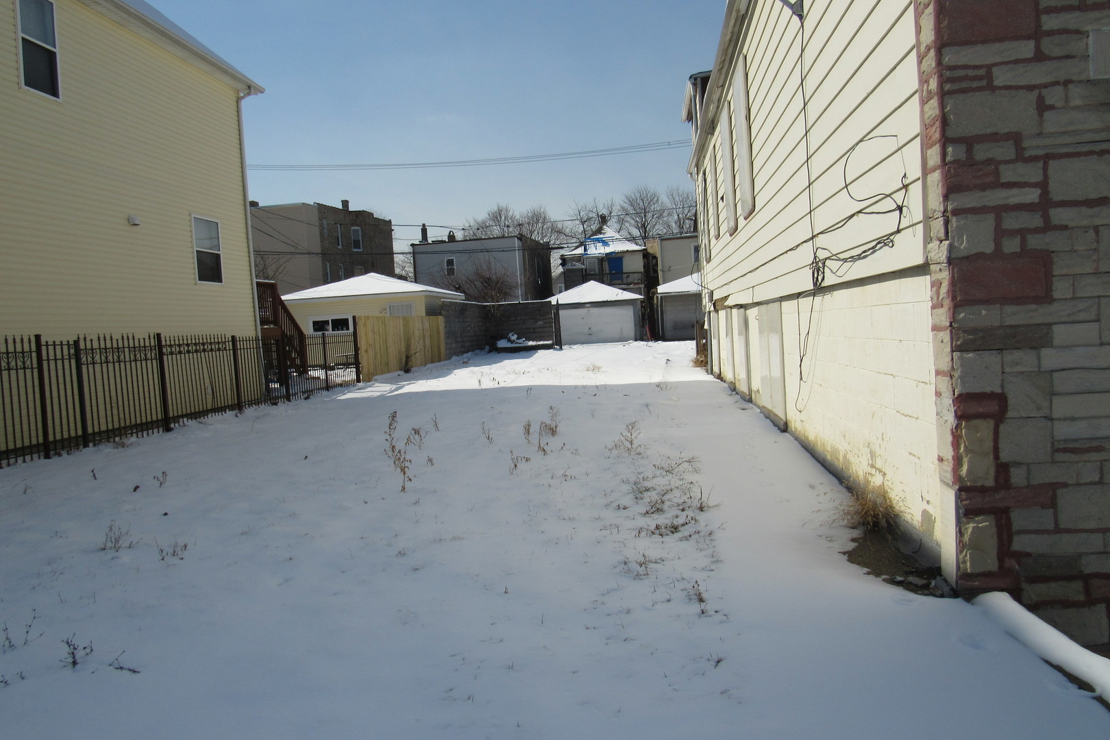 1642 North Keeler, CHICAGO, Illinois, 60639