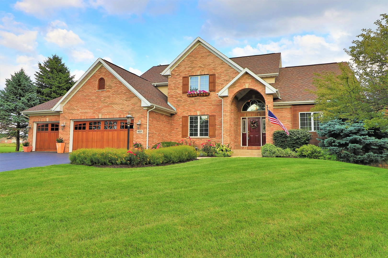 407 Muirfield Close, Poplar Grove, Illinois, 61065