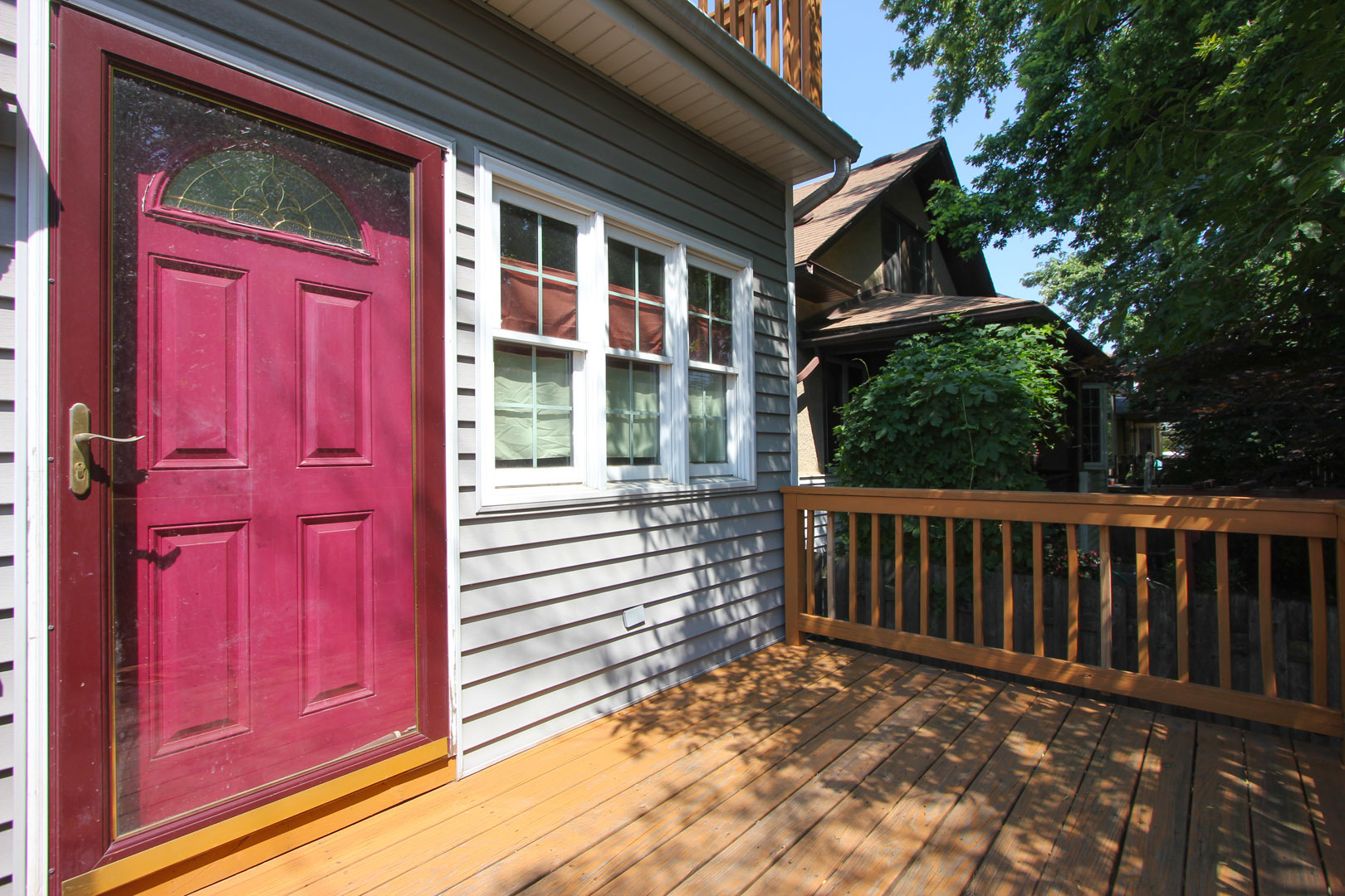 626 South Humphrey, Oak Park, Illinois, 60304