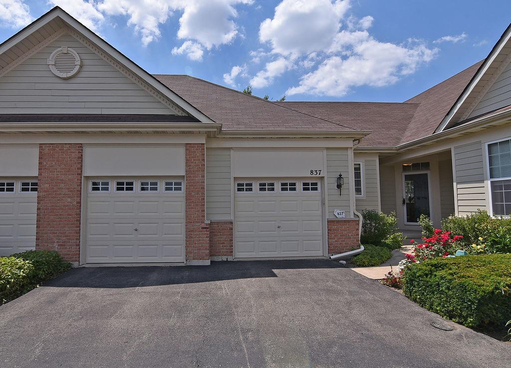 837  CAMBRIDGE,  Batavia, Illinois