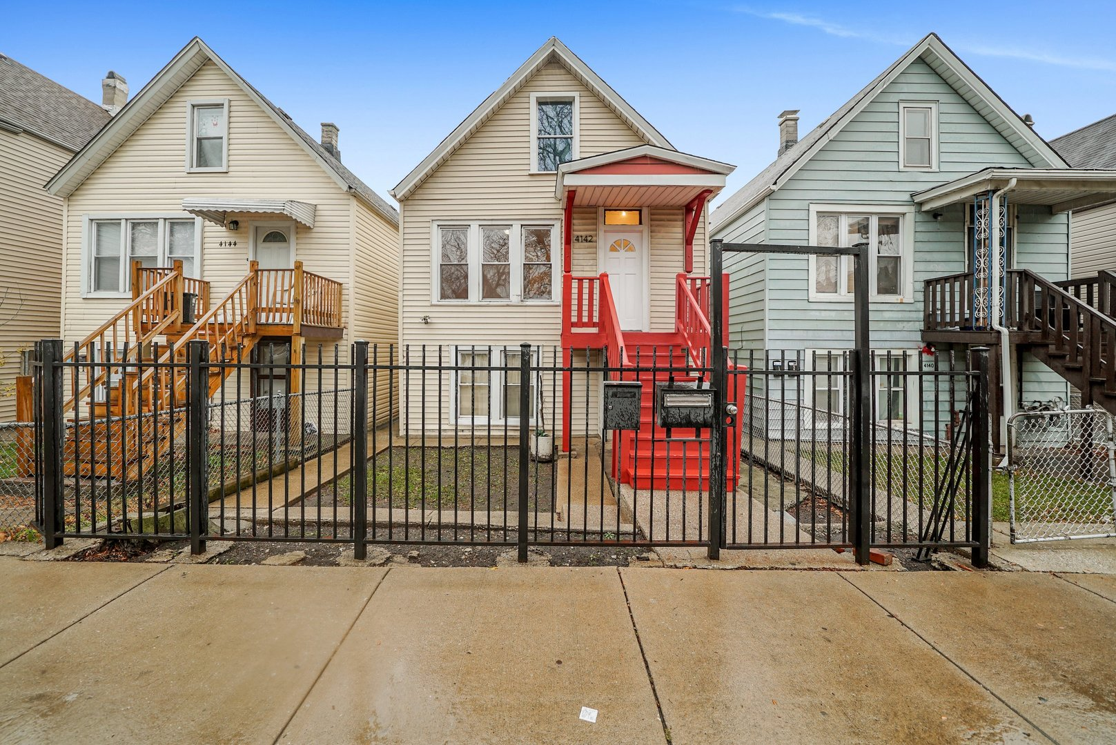 4142 S Campbell Exterior Photo