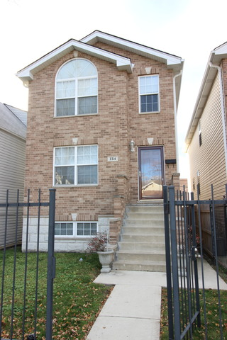 7714 SOUTH MARYLAND AVENUE, CHICAGO, IL 60619