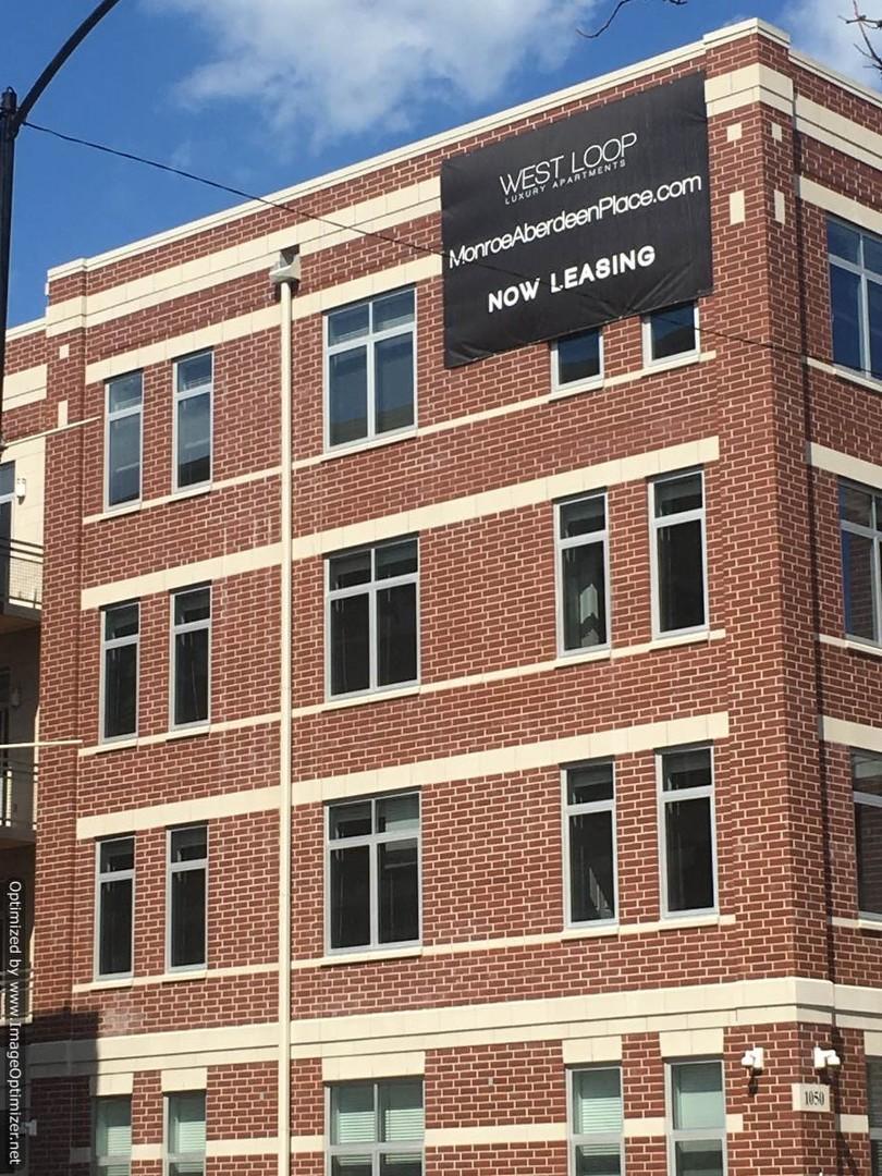 West Monroe St., CHICAGO, IL 60607