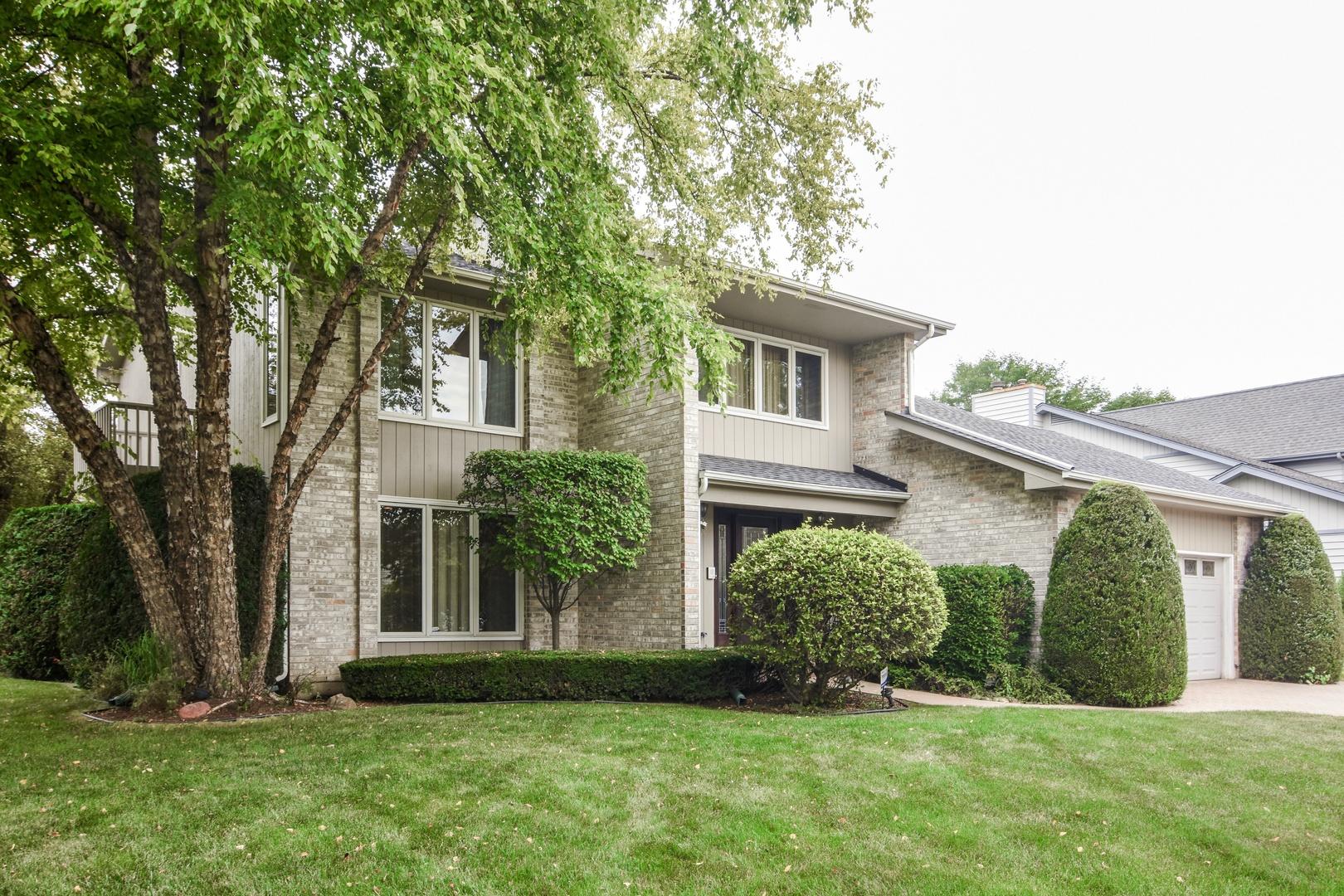 1300 Whitney Lane, Buffalo Grove, Illinois 60089