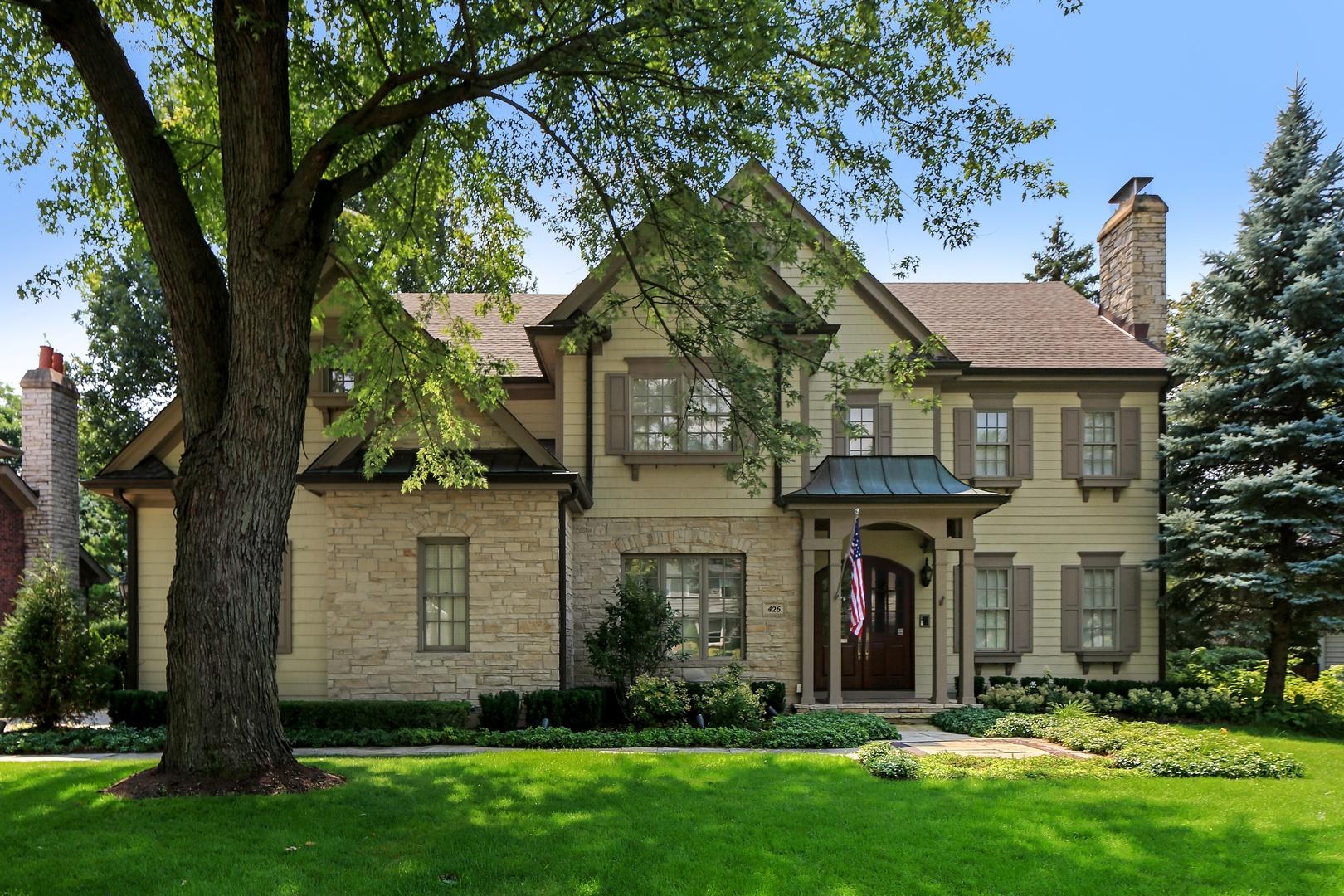 426 The Lane Hinsdale, Illinois 60521