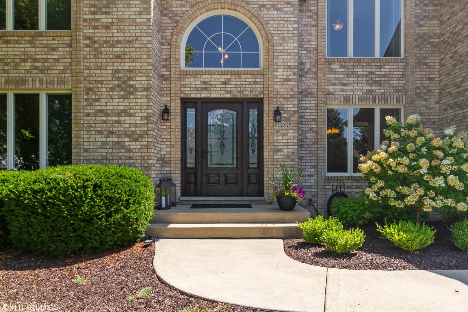 22205 Pembrook, Frankfort, Illinois, 60423