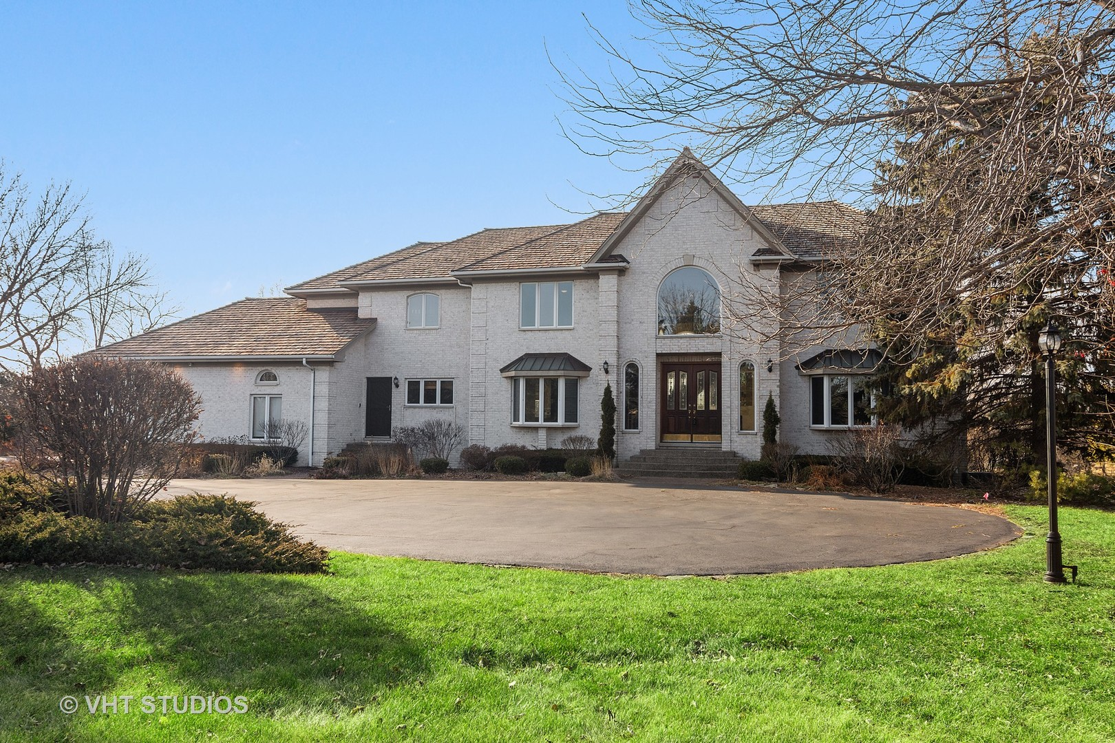 4551 Eleanor Drive, Long Grove, Illinois 60047