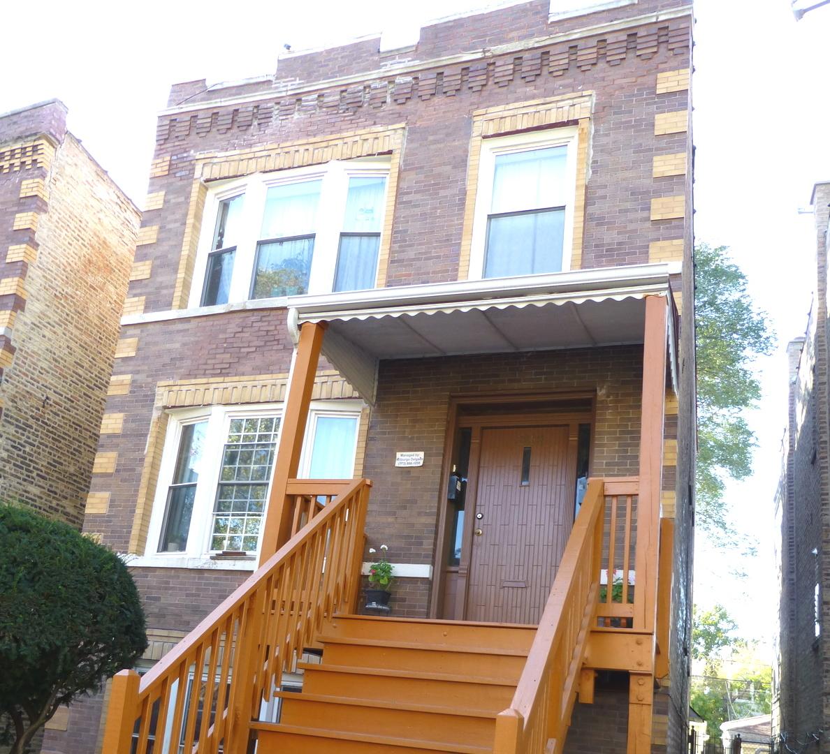 3138 N Ridgeway Exterior Photo