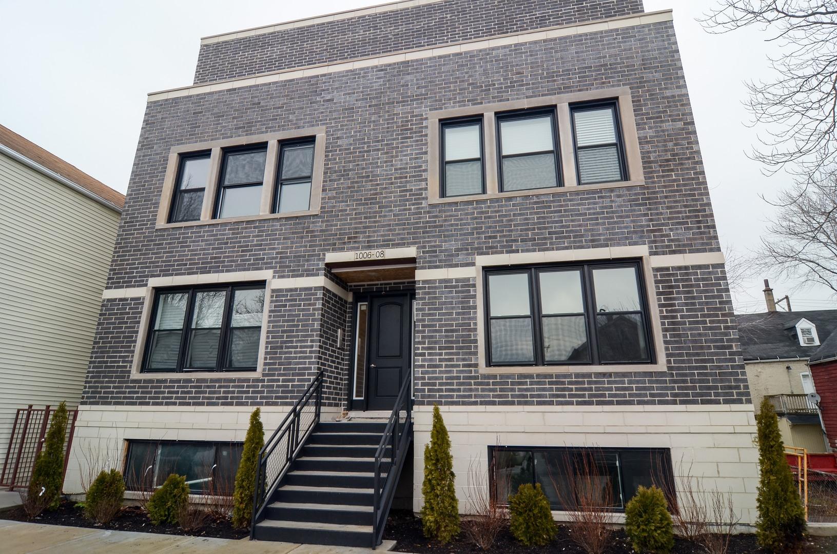 1008 W Cullerton Exterior Photo
