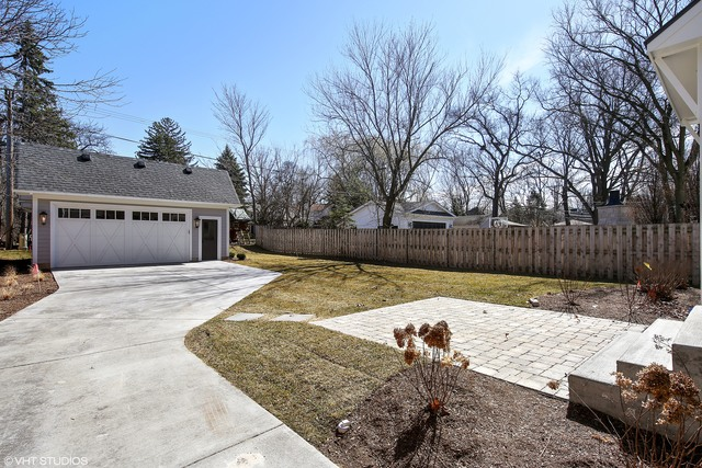 4141 Forest, WESTERN SPRINGS, Illinois, 60558