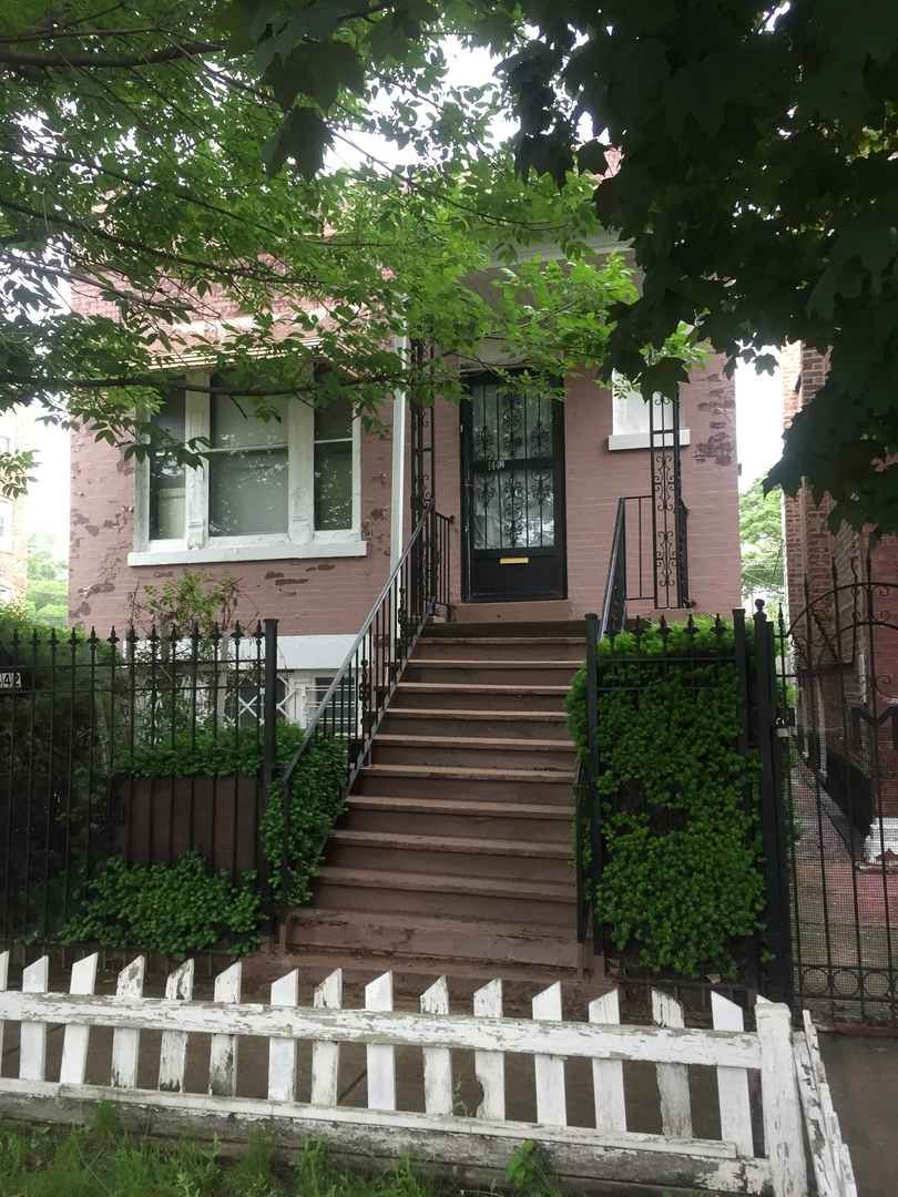1442 S Kenneth Exterior Photo