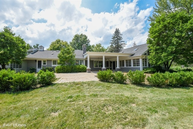 47 Lakeview, BARRINGTON HILLS, Illinois, 60010