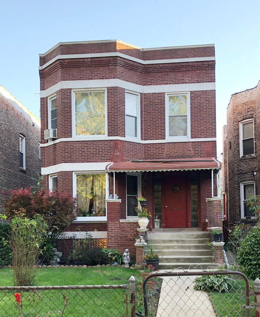 4339 W West End Exterior Photo