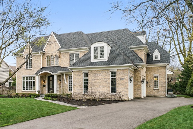 1105 Golfview, Glenview, Illinois, 60025