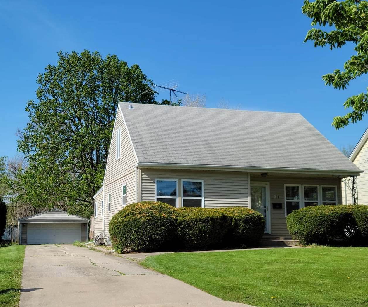 100 2nd Street, Downers Grove, Il 60515