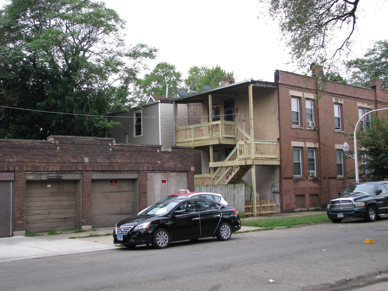 1059 North Ridgeway, CHICAGO, Illinois, 60651