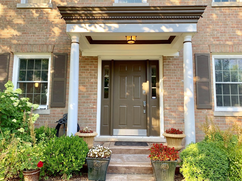 727 STONEBRIDGE, FRANKFORT, Illinois, 60423