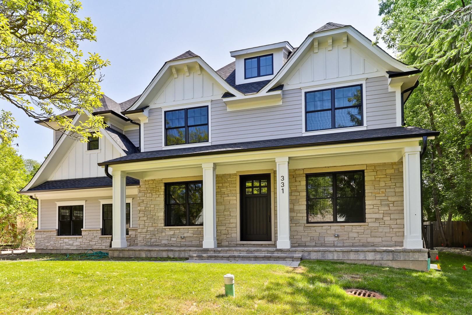 331 Brookside, GLENCOE, Illinois, 60022