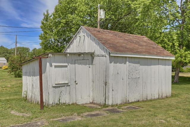 519 East Allen, Farmer City, Illinois, 61842